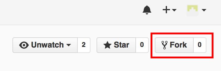 Forkowanie repozytorium w GitHub
