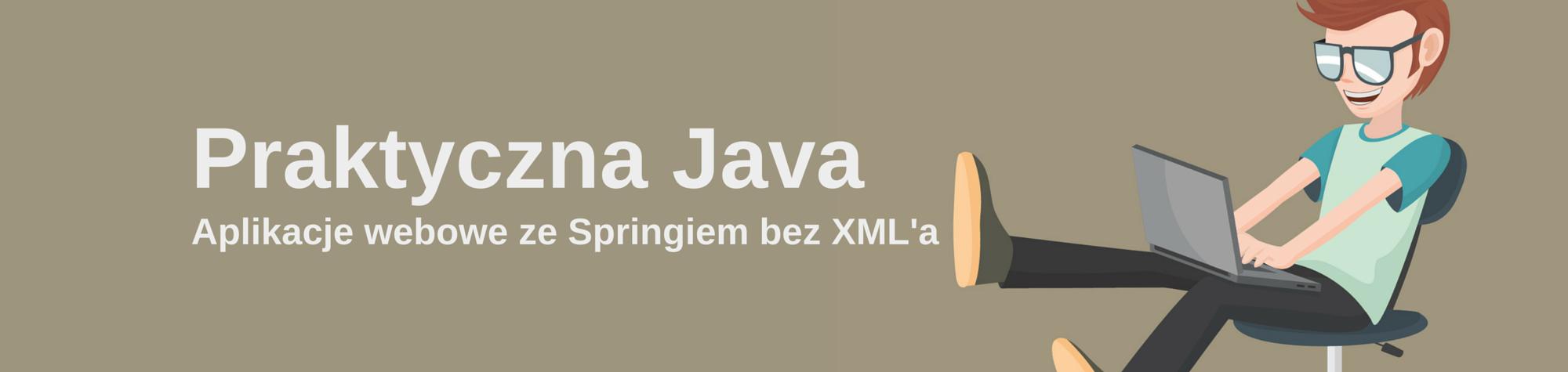 Wpis-Header Praktyczna Java